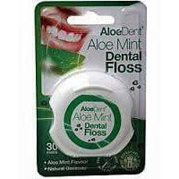 Aloe Dent Dental Floss 30m