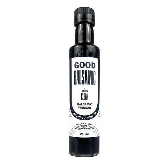 Good Oil Balsamic Vinegar 250ml