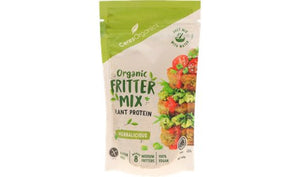 Ceres Organics Fritter Herbalicious Mix 140g