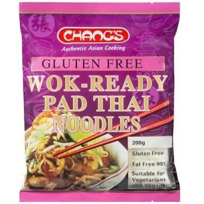 Chang's Wok Ready Pad Thai Rice Noodles 250g