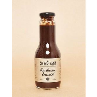 ** Church Farm Barbecue BBQ Sauce 350ml