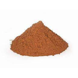 Organic Cinnamon Ground 80g