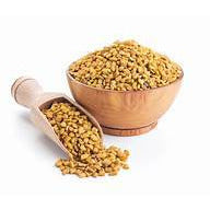 ** Organic Fenugreek Seeds 80g