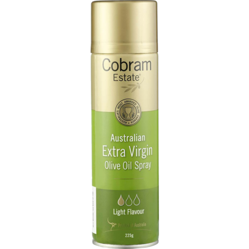 Cobram Estate Oils Light Spray 225g