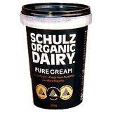 Schulz Organic Pure Cream 200ml