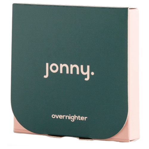 Jonny Overnight Condoms 3 pack
