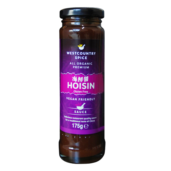 Westcountry Organic Hoisin Sauce - 175g