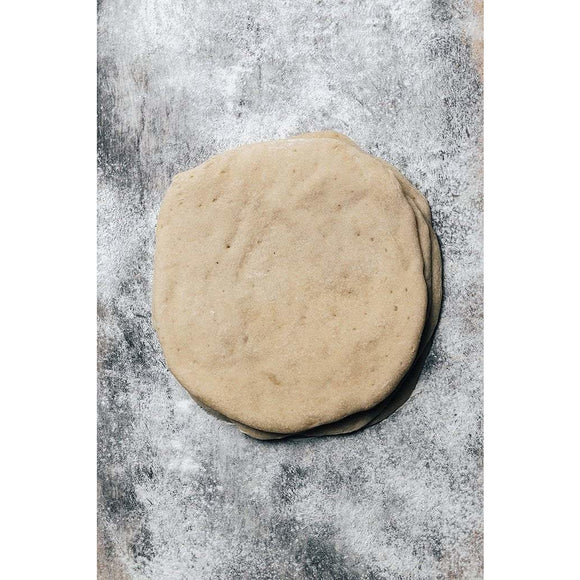 Zeally Bay Sourdough Pizza Bases 2 pack 400g
