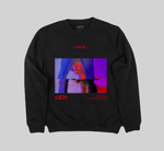 Corruption Crewneck - Black