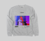 Corruption Crewneck - Grey