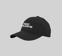 Highly Melanated Dad Hat