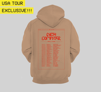 Dirty Computer USA Tour Hoodie