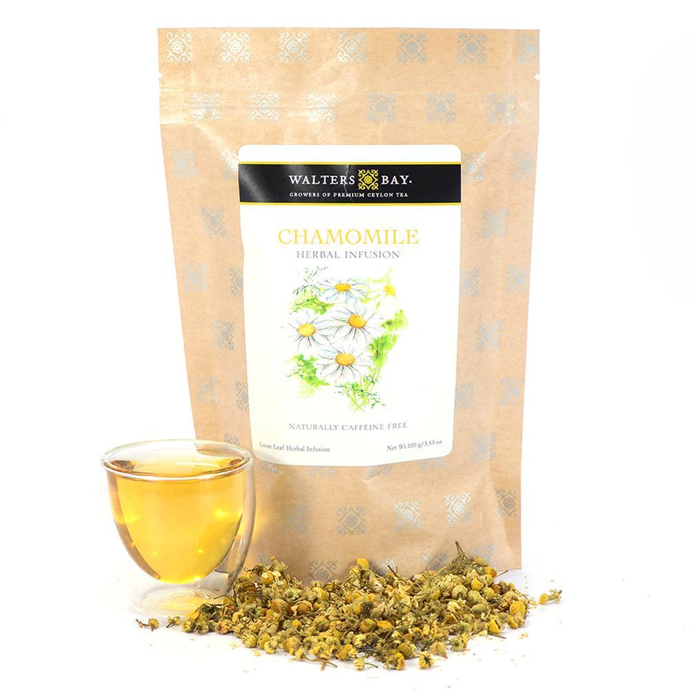 Walters Bay Chamomile Loose Tea