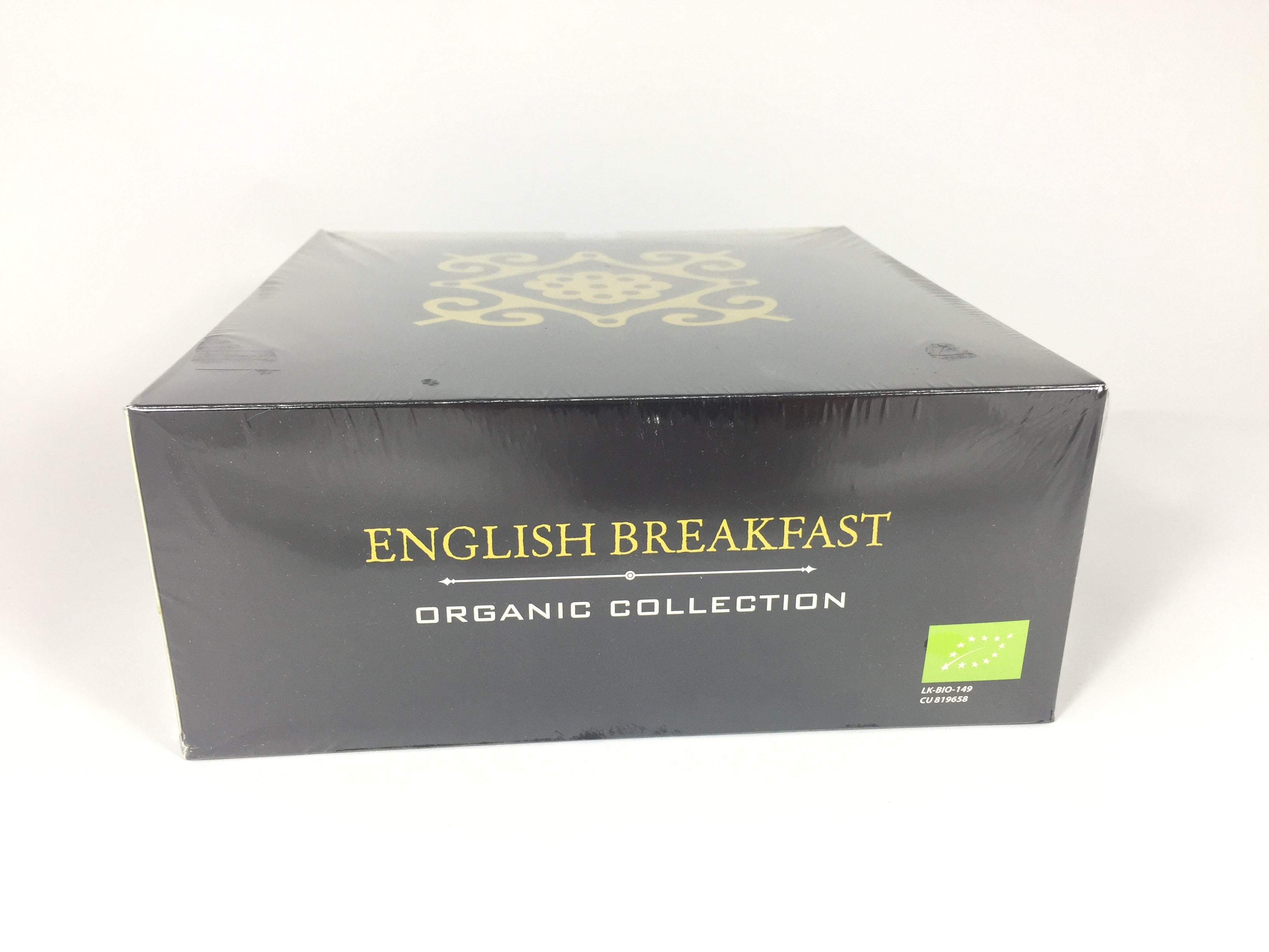Ecologic English Breakfast Tea