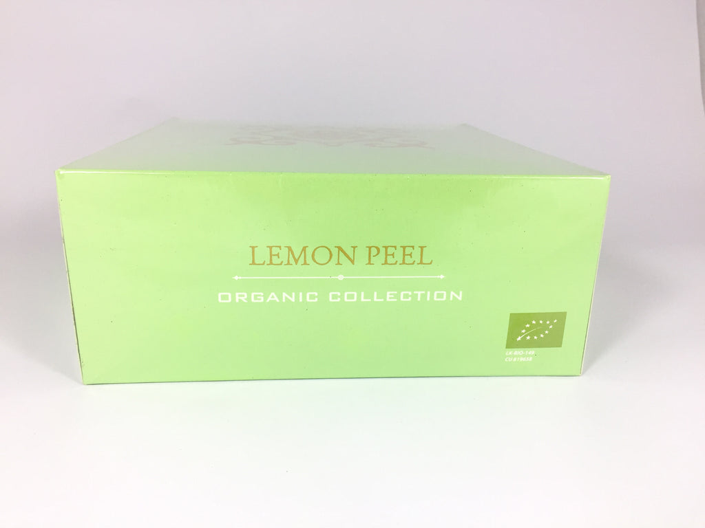 Lemon Peel Ecologic Tea