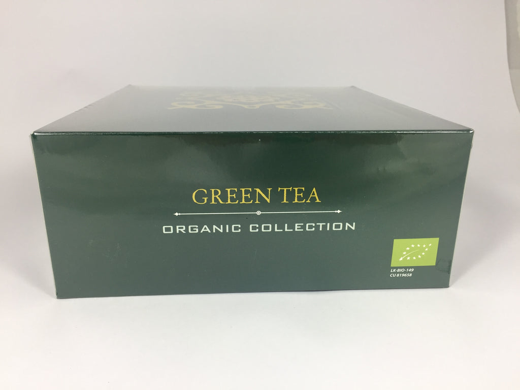 Green Tea Ecologic