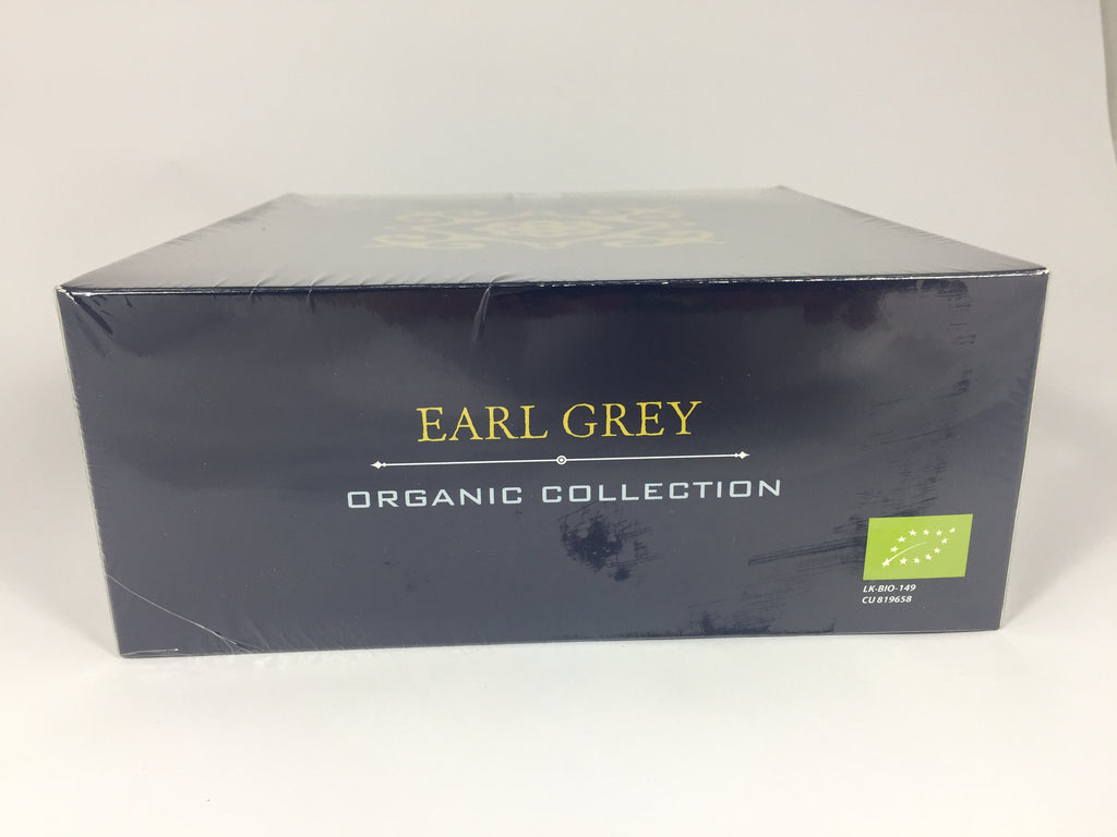 Ecologic Earl Grey Tea