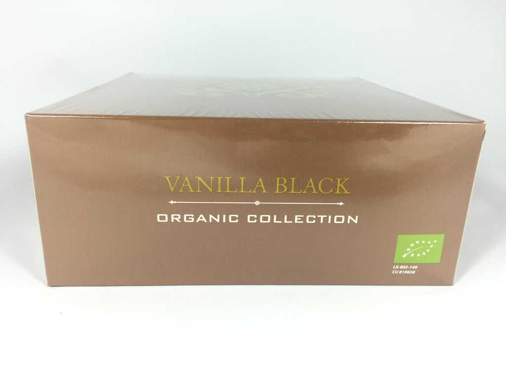 Buy Walters Bay Ecologic Tea - Vanilla Black