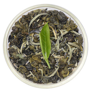 Buy Walters Bay Lavender White Tea