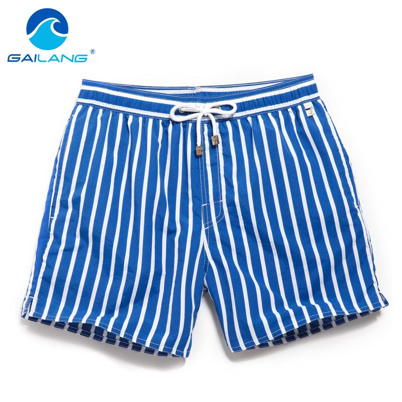 Gailang Brand Men Board Shorts Beach Boxer Trunks shorts Swimwear Swimsuits 2016 Man Casual shorts bermudas masculina de marca-modlily