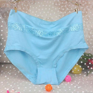AS08 New Arrival Sexy Lingerie Underwears Women Briefs Big Size High Waist Body Shaper Hip 6 Colors Panties-modlily