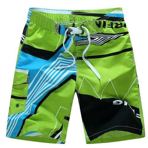 tailor pal love 2017 new arrivals summer men board shorts casual quick dry beach shorts M-6XL AYG215-modlily
