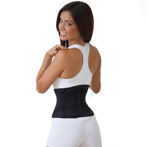 Womens Miss belt BEST LADIES WAIST TRAINER CINCHER TONING WRAP CORSET FOR WOMEN body shaper shapewear slimming hourglass shape