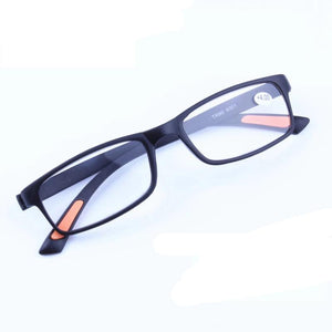 TR90 Reading Glasses Men Women Hyperopia glasses Presbyopic glasses male Eyeglass old Men Women Eyewear Leesbril Mannen Vrouwen-modlily