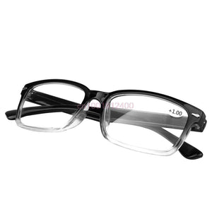 Comfy Ultra Light Reading Glasses Presbyopia 1.0 1.5 2.0 2.5 3.0 Diopter New-modlily