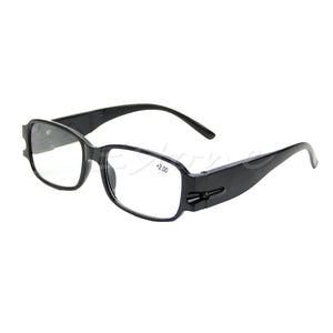 New Comlfy Unisex Multi Strength Night Vision Reading Presbyopia Diopter Eyeglass Glasses LED For Women Men WY2703-modlily