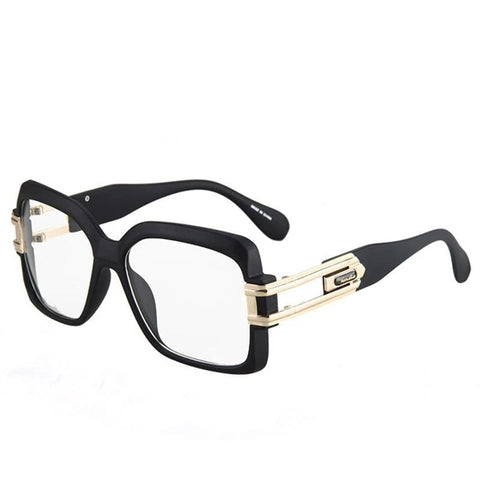 34f71f5e0d1 Spectacle Frame Eyeglasses Men Women Computer Optical Big Eye Glasses Frame  Formodlilj
