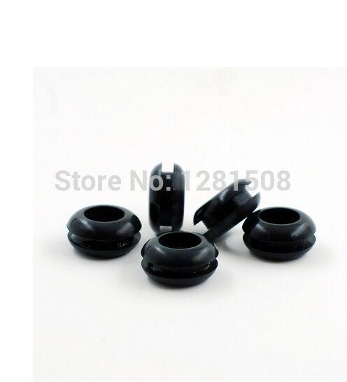 10 PCS/lot Airlock Grommet for Airlock On Homebrew Beer Mead Wine Fermenter Lid 3-Piece Airlock FOR HOME BREW Beer wine-modlily