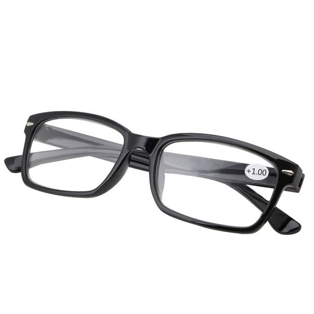 Comfy Ultra Reading Light Glasses Presbyopia 1.0 1.5 2.0 2.5 3.0 Diopter New-modlily