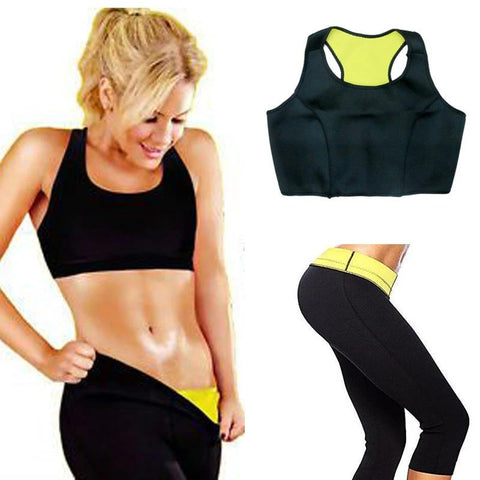 Wonder-Beauty 2017 New Sexy Cinta Modeladora Women Neoprene Slimming Hot Waist Trainer & Pants Redu Abdomen Body Shaper-D-modlily