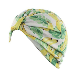 Women Hat Beanie Turban Muslim Caps Hair cover Beanies Head Wrap Chemo Cap Hast Ladies 2017 Keep ear Warm Printing Chemo JY4A-modlily