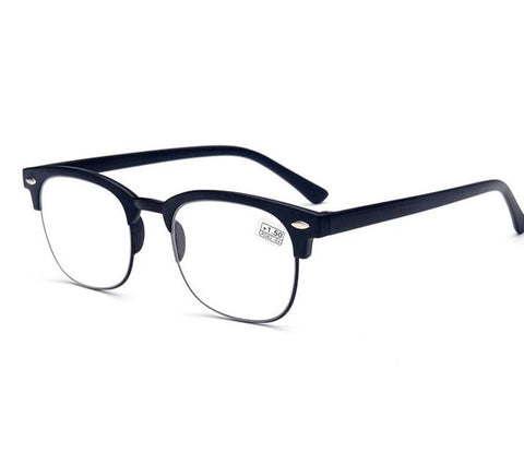 zealand fashion Eyewear women men lightweight Reading Glasses hot sale Eyeglasses Plastic Reader Glasses +1 1.5 2 2.5 3 3.5 4-modlily