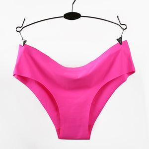 LY049 LeafMeiry Sexy Women Panties with Size M L XL XXL Seamless Underwear for Women-modlily