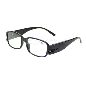 New Comlfy Unisex Multi Strength Night Vision Reading Presbyopia Diopter Eyeglass Glasses LED For Women Men-modlily