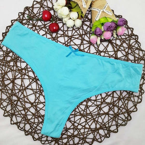 Women lace G-Strings shorts Briefs sexy underwear ladies panties lingerie bikini underwear pants thong intimate wear 1pcs ah80-modlily