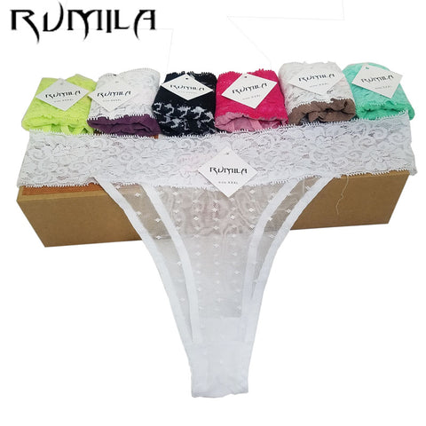 XXXXL SEXY lace cotton Women's Sexy Thongs G-string Underwear Panties pant Briefs lingerie BIKINI Ladies women 1pcs ZX73 hsq-modlily