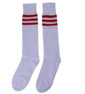 New Arrivals 1Pair Over Knee Ankle Men Socks Fashion Unisex Soft Breathable Comfy Sock Men Women Unisex Accessories Gifts-modlily