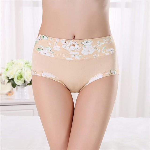 New Underwear Women Panties Cotton Underwear Breifs Sexy Lingeries Panty Plus Size Underwear G-string Tanga Calcinha For Women-modlily
