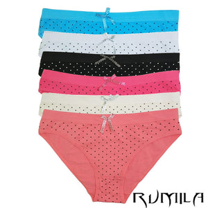 New Hot Cotton best quality Underwear Women sexy panties Casual Intimates female Briefs Cute Lingerie 1pcs/lot 89046-modlily
