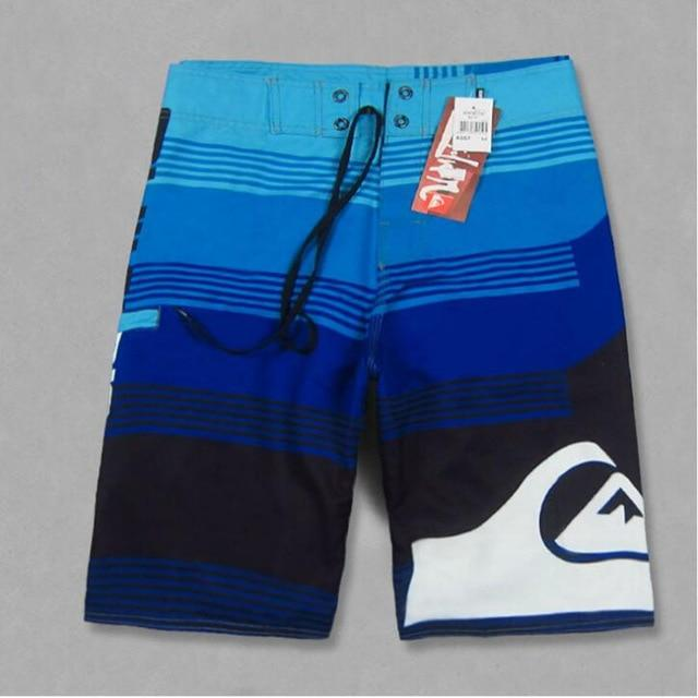 2018 Hot Summer Designer Printing Board Shorts Men Casual Quick Dry Beach Shorts Men Plus Size 30-38-modlily