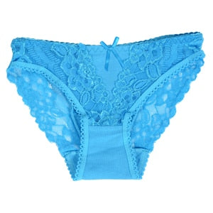 2018 Cute Panties Women Solid Real Calcinha Underwear Women Hot Sale High Quality Wholesale Cotton Panties Thongs Lace Briefs-modlily