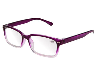 Comfy Ultra Light Reading Glasses Presbyopia 1.0 1.5 2.0 2.5 3.0 3.5 4.0 Diopter 2018 New NoEnName_Nnll-modlily