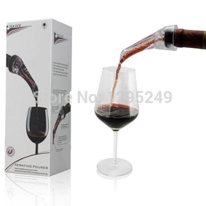 1 PCS High quality Magic Decanter Wine Aerator Y687 Free Shipping lMRmw-modlily
