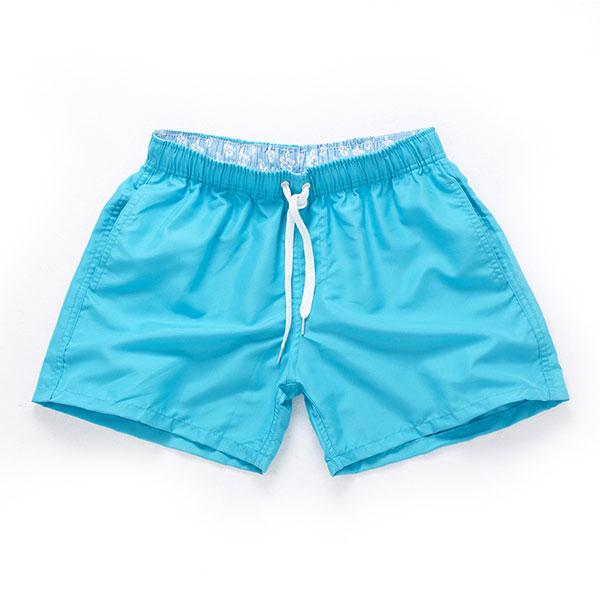 Aimpact Quick Drying Men's Board Shorts Summer Casual Men Shorts Fashion Sexy BeachSurf Shorts for Men Fast Dry Trunks Man PF55-modlily