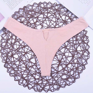 Women lace G-Strings shorts Briefs sexy underwear ladies panties lingerie bikini underwear pants thong intimate wear 1pcs AC38-modlily