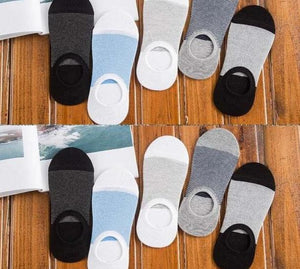 10 Pairs Summer Spring Ultra Thin Short Ankle Mens Socks Compression Weed Socks Man Men's Socken 100 Cotton Dress brand Sokken-modlily